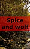 Spice and wolf (Scots Edition)
