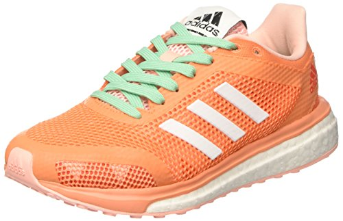 adidas Damen Response Plus Turnschuhe, Orange (Narsen/ftwbla/corneb), 39 1/3 EU (6 UK)