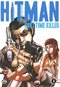 Hitman - Part Time Killer Edition simple Tome 4