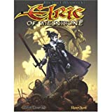 Elric of Melnibone (Runequest RPG)