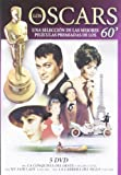 The Oscars 60' Collection (3 Films) - 5-DVD Set ( How the West Was Won / My Fair Lady / The Great Race ) ( Blake Edwards' The Great Race ) by Henry Fonda