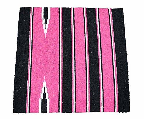 Preisvergleich Produktbild Beautiful Western Teppich, Westernpad, Navajo Teppich, Sattel Teppich, 76,2x 76,2cm verschiedenen Farben