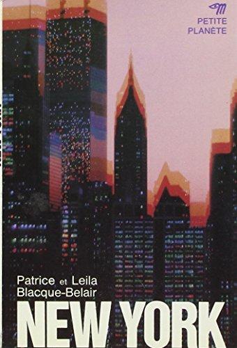 New York par Leila et patrice Blacque-belair