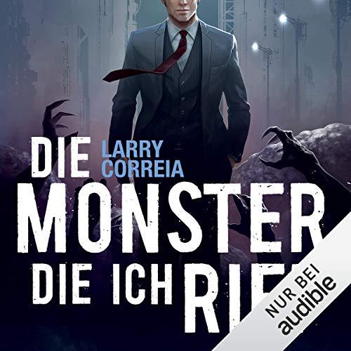 Die Monster, die ich rief: Monster Hunter 1
