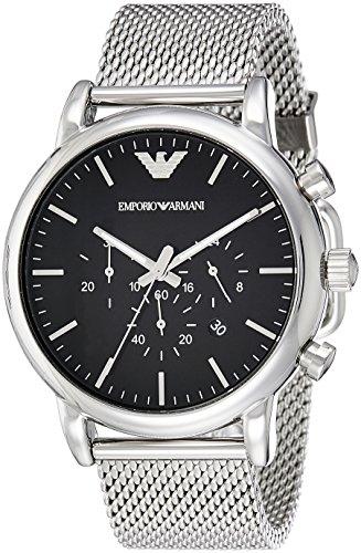 51vvsW9rPpL - Emporio Armani AR1808I Chronograph Mens watch