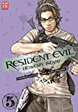Resident Evil – Heavenly Island 05
