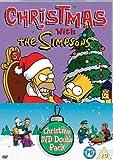 Simpsons: Christmas 1 And 2 (Box Set) [Edizione: Regno Unito] [Edizione: Regno Unito]