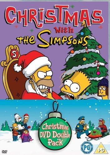 Christmas With The Simpsons / Christmas 2