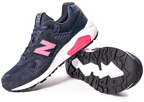 new balance MRT580 D NB NAVY