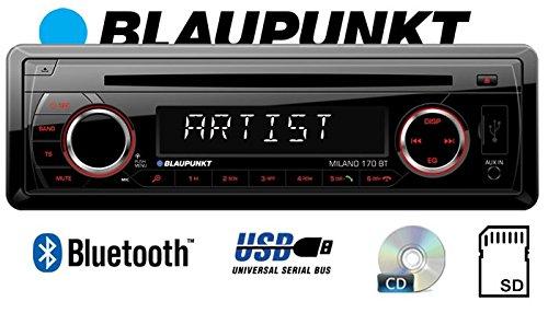 Blaupunkt Auto Radio (Blaupunkt 2001017123466