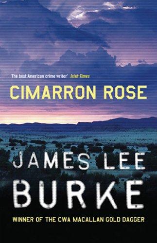 Cimarron Rose (Billy Bob Holland) (English Edition) -