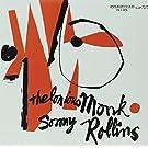 And Sonny Rollins [Vinyl LP]