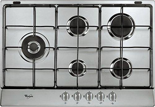 whirlpool-akr317-ix-gas-hob-70-cm-stainless-steel