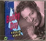 Songtexte von Bobby Day - Rockin' Robin