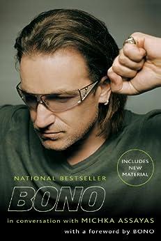 Bono von [Assayas, Michka]