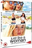 Just Like a Woman [DVD] [UK Import]