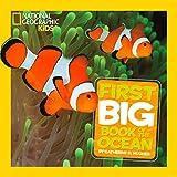 Little Kids First Big Book of the Ocean (First Big Book)