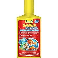 TETRA Goldfish AquaSafe - Conditionneur d'Eau pour Poisson Rouge - 250ml