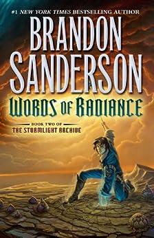 Words of Radiance (The Stormlight Archive, Book 2) par [Sanderson, Brandon]