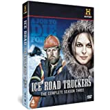 Ice Road Truckers - Season 3 [DVD]