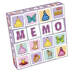 Tactic 55803 Memo Pretty, Multicolor alfonbrilla para ratón