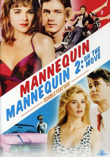 Mannequin / Mannequin 2: On the Move [Import italien]