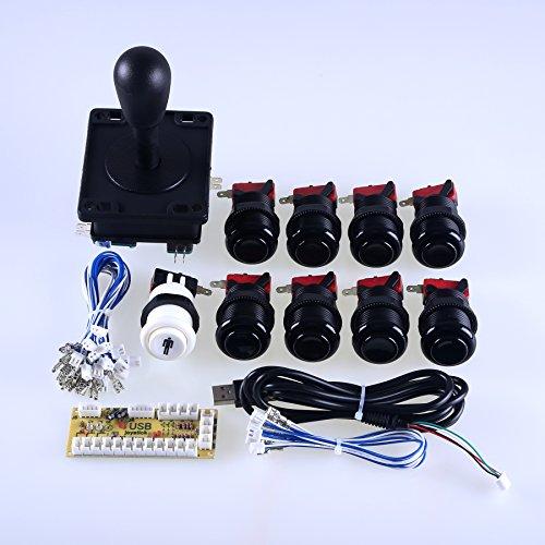 Reyann Arcade DIY Kits USB PC Controller für 1 x USB Port...