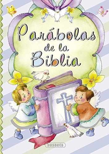 Parábolas de la Biblia (Pequeños cristianos) por Antonio De Benito