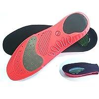 HealthPanion Soletta perfetta e confortevole per scarpe per l'attività