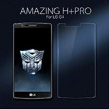 Nillkin Amazing H+ Pro - Protector de pantalla 9H 2.5D, cristal templado 0,22mm para el LG G4