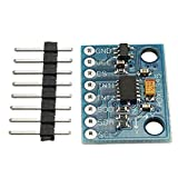 ZhanPing GY-291 ADXL345 3-Achsen-Tilt-Digital-Schwerkraft-Beschleunigungssensor-Modul for Arduino Speichermodule