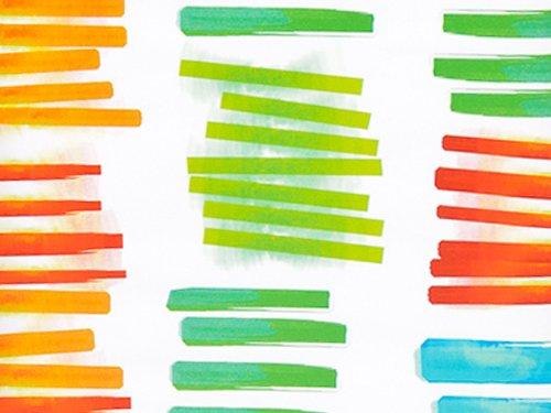 Watercolor Rainbow 24