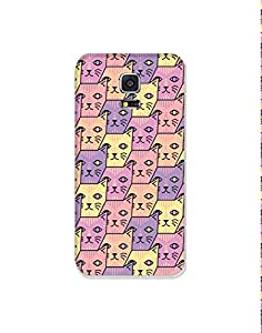 Samsung Galaxy S5 nkt03 (335) Mobile Case by Leader