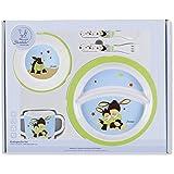 Sterntaler 6801464 Kindergeschirr-Set Emmi