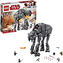 LEGO Star Wars - First Order Heavy Assault Walker (75189)