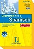 Langenscheidt Kurs 1 Spanisch 4.0