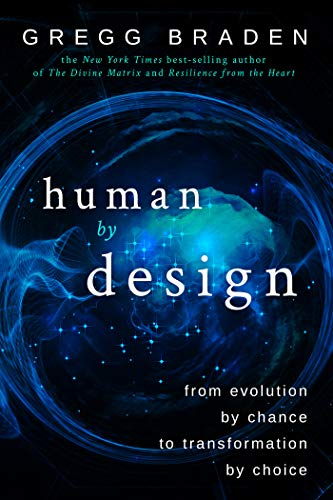 Human by Design: From Evolution by Chance to Transformation by Choice (English Edition)