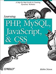 [(Learning PHP, MySQL, and JavaScript and CSS : A Step-by-Step Guide to Creating Dynamic Websites)] [By (author) Robin Nixon] published on (September, 2012)