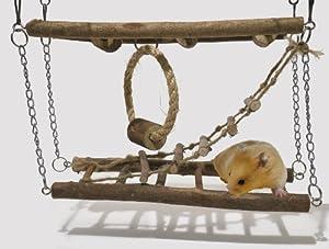 Rosewood Small Animal Activity Toy Activity Boredom Breaker