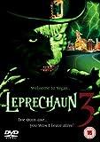 Leprechaun 3 [DVD]
