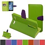 ASUS ZenFone 2 5,5 Zoll ZE550ML ZE551ML Hülle ,Mama Mouth