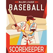 Baseball Scorekeeper: The Right Way to Think About Baseball: Volume 1 (Smart Baseball)