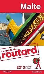 Guide du Routard Malte 2010/2011