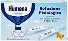 Humana-Sol Fisiol 20Fl 5Ml