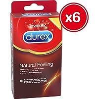 Durex Ultra SENSITIVOS 12UDS (6Packungen)–Etiketten Europäischen preisvergleich bei billige-tabletten.eu