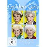 Golden Girls - Die komplette zweite Staffel