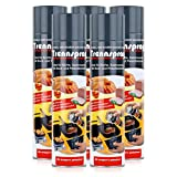 Boyens Trennspray 600ml Dose ( 5er Pack ) Trennfett Grillspray Backtrennmittel