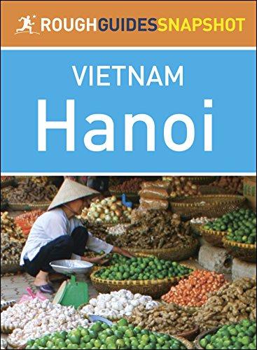 Hanoi (Rough Guides Snapshot Vietnam)