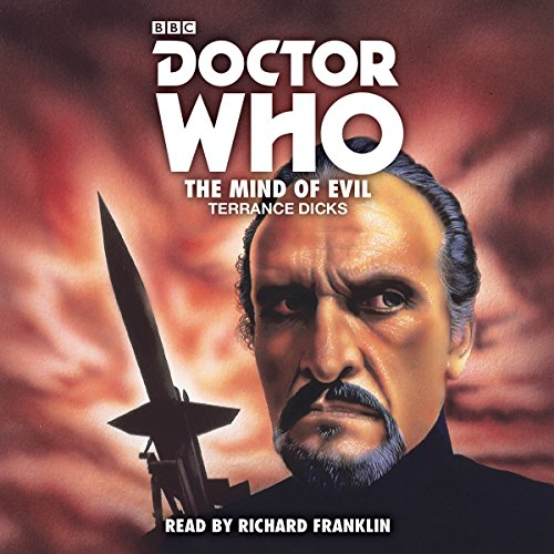 Doctor Who: The Mind of Evil: 3rd Doctor Novelisation (Doctor Who-inferno)