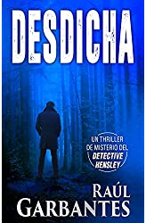 Descargar gratis Desdicha: Un thriller de misterio del detective Hensley en .epub, .pdf o .mobi